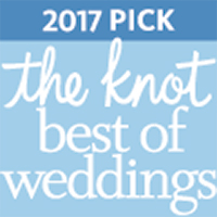 The Knot - Best Of Weddings 2017