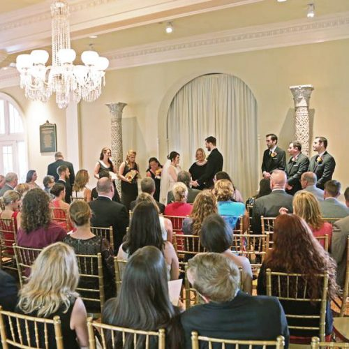 Wedding Testimonial By Brittany D.