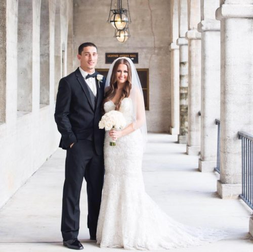 Wedding Testimonial By Carreline H.