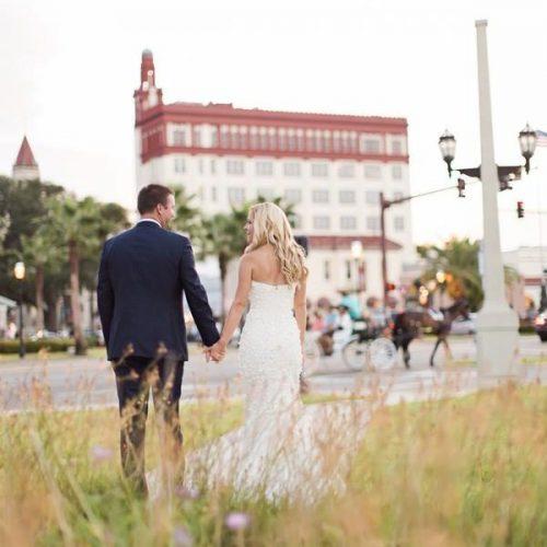 Wedding Testimonial By Kelly C.