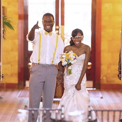Wedding Testimonial By Anisha D.