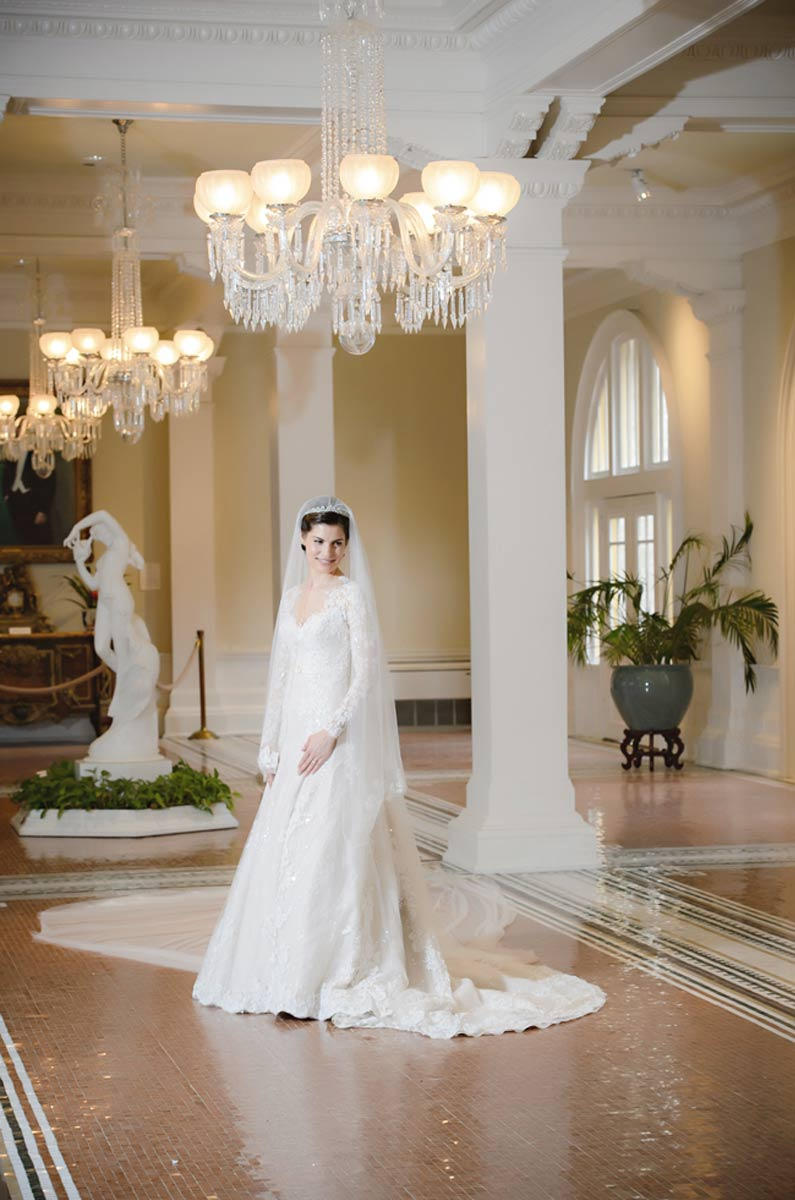 Lightner Museum - Photo: Pure Sugar Studios