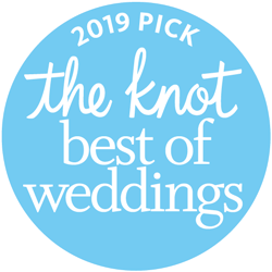 The Knot - Best Of Weddings 2019