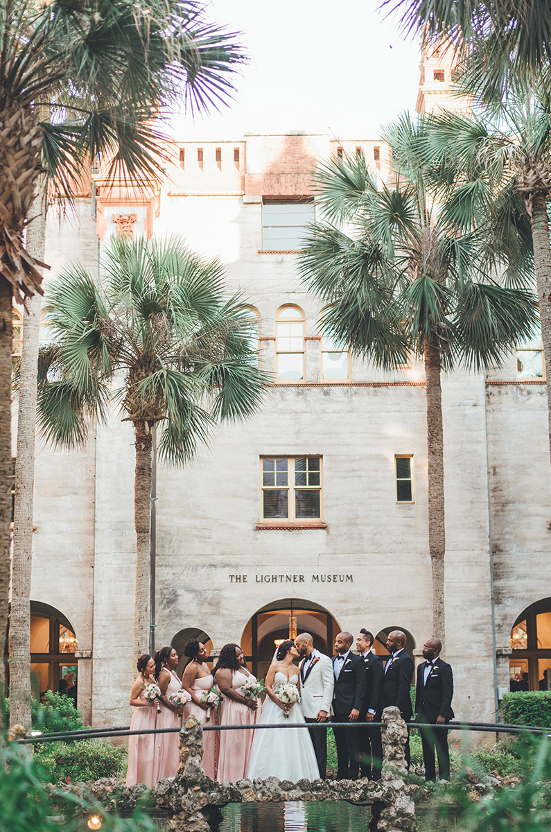Lightner Museum - Photo: Bow Tie Photography