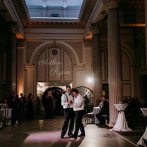 Wedding Testimonial By Art C.