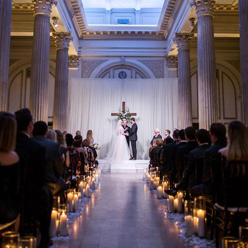 Wedding Testimonial By Katie J.