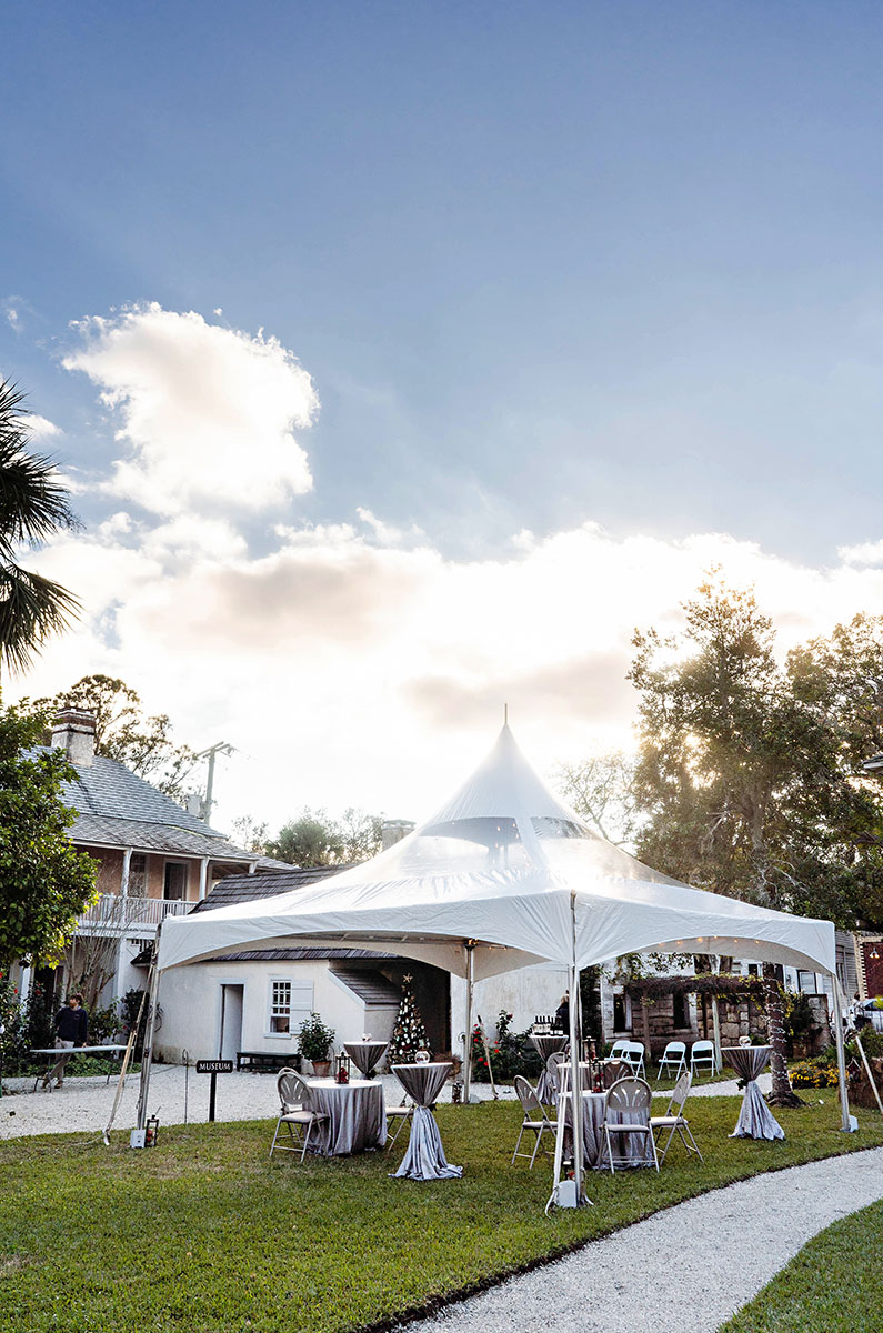 Ximenez-Fatio House - Photo: Photo by Stout Studios